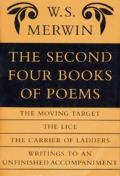 Second Four Books Of Poems