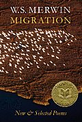 Migration New & Selected Poems