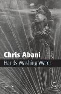 Hands Washing Water