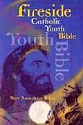 Fireside Catholic Youth Bible-Nab-Hand Size