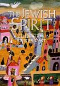 Jewish Spirit: Stories & Art