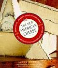 New American Cheese Profiles Of Americas