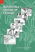 Asheninka Stories of Change