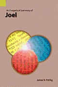 An Exegetical Summary of Joel