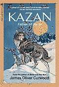 Kazan: Father of Baree Cover