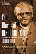Words of Desmond Tutu (Newmarket Words Of...)