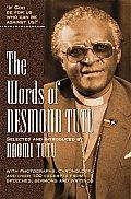 The Words of Desmond Tutu: The Pleasure of My Company Low Price
