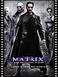 The Matrix: The Shooting Script Cover