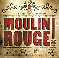 Moulin Rouge: The Splendid Illustrated Book That Charts the Journey of Baz Luhrmann's Motion Picture (Newmarket Pictorial Moviebooks)