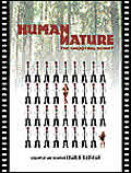 Human Nature: The Shooting Script Cover