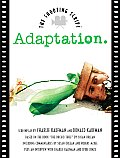 Adaptation: The Shooting Script Cover