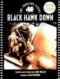Black Hawk Down: The Shooting Script (Newmarket Shooting Script)