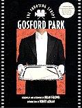 Gosford Park Shooting Script