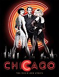 Chicago: The Movie and Lyrics Cover