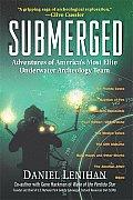 Submerged Adventures of Americas Most Elite Underwater Archeology Team