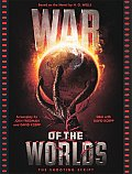 War of the Worlds: The Shooting Script (Newmarket Shooting Script)