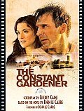 The Constant Gardener: The Shooting Script (Newmarket Shooting Script)
