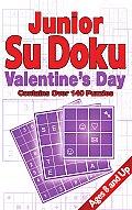 Junior Su Doku Valentines Day