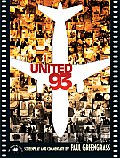 United 93: The Shooting Script (Newmarket Shooting Scripts) Cover