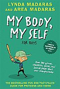 My Body My Self For Boys 2nd Edition Revised