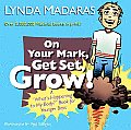 On Your Mark Get Set Grow A Whats Happening to My Body Book for Younger Boys