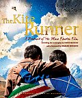 The Kite Runner: A Portrait of the Epic Film (Newmarket Pictorial Moviebooks) Cover