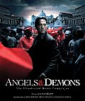 Angels & Demons: The Illustrated Movie Companion