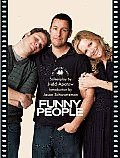 Funny People (Newmarket Shooting Script) Cover