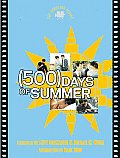 500 Days of Summer: The Shooting Script (Newmarket Shooting Script) Cover