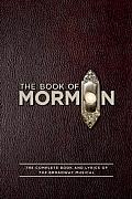 Book of Mormon (11 Edition)