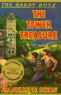Hardy Boys 001 Tower Treasure