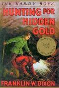 Hardy Boys 005 Hunting For Hidden Gold