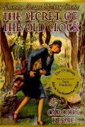 Nancy Drew #001: The Secret of the Old Clock