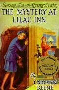 Nancy Drew 004 Mystery At Lilac Inn