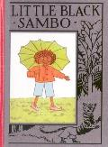 The Story of Little Black Sambo (Wee Books for Wee Folk) Cover