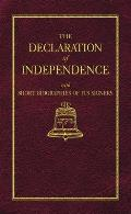 Declaration of Independence (97 Edition)