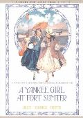 Yankee Girl At Fort Sumter