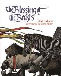 Blessing Of The Beasts