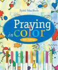 Praying in Color Kids Edition