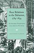 Race Relations in the Bahamas,1784-1834: Nonviolent Transform Slave to Free