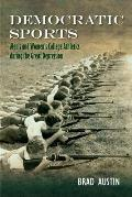 Democratic Sports: Men's and Women's College Athletics During the Great Depression