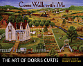 Come Walk with Me: The Art of Dorris Curtis