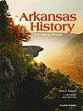 An Arkansas History For Young People by Shay E. Hopper