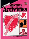 February Monthly Activities