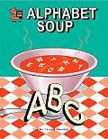 Alphabet Soup Phonics In Context
