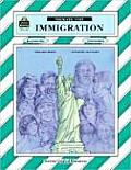 Immigration Thematic Unit