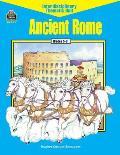 Ancient Rome Interdisciplinary Thematic