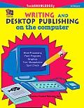Writing & Desktop Publishing On The Com