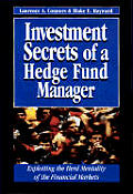 Investment Secrets Of A Hedge Fund Manag