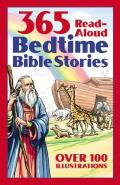 Read-Aloud Bedtime Bible Story Book